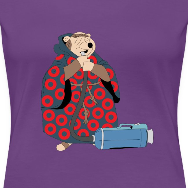 Friar Tuck (Womens Centered)
