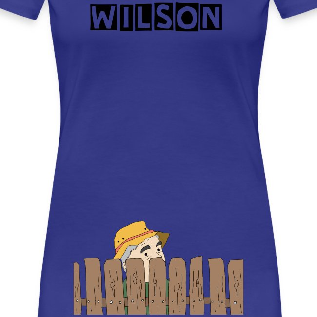 Wilson (Womens Double Sided)