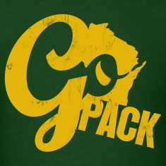 GO PACK T-Shirts