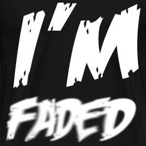 im_faded T-Shirts - Men's Premium T-Shirt