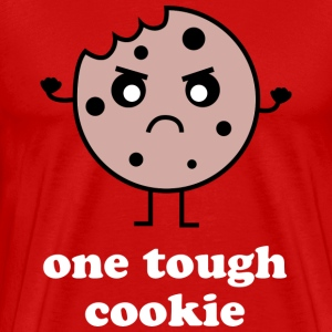 One Tough Cookie - Men's Premium T-Shirt