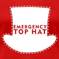 Design ~ Girl's EMERGENCY TOP HAT