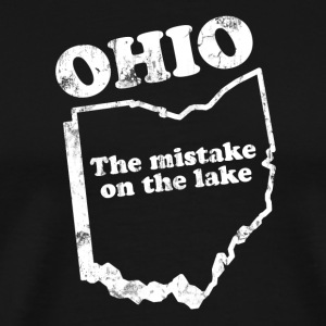 OHIO STATE SLOGAN T-Shirts - Men's Premium T-Shirt