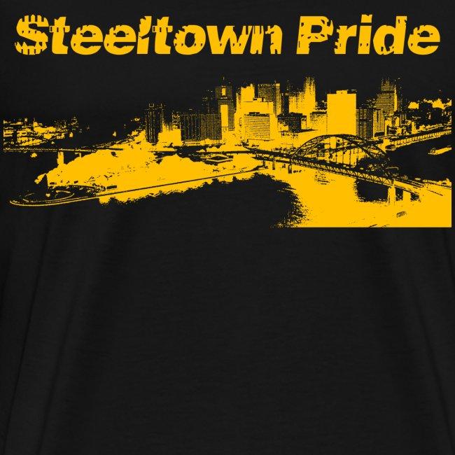Steeltown Pride