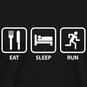 eat sleep race logo - photo #37