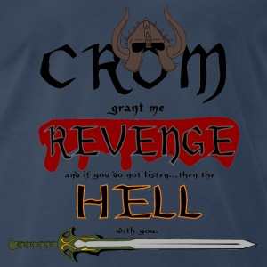 CROM! - Men's Premium T-Shirt