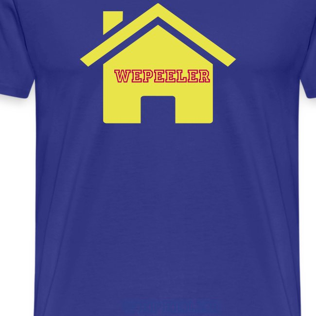 Wepeeler in the HOUSE #1