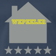 Design ~ Wepeeler in the HOUSE #2