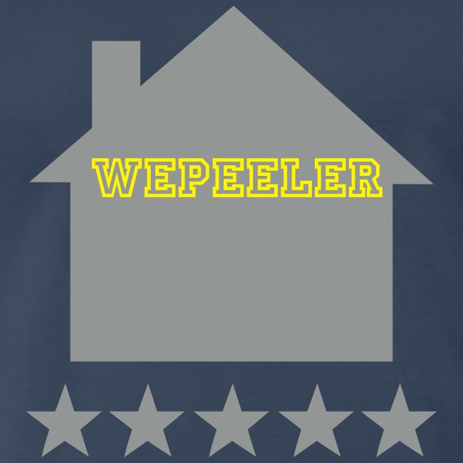 Wepeeler in the HOUSE #2