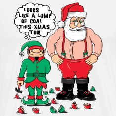 Very Funny Christmas T-Shirt