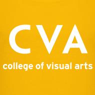 Design ~ CVA Kid's T-Shirt
