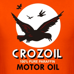 Crozoil - Men's T-Shirt