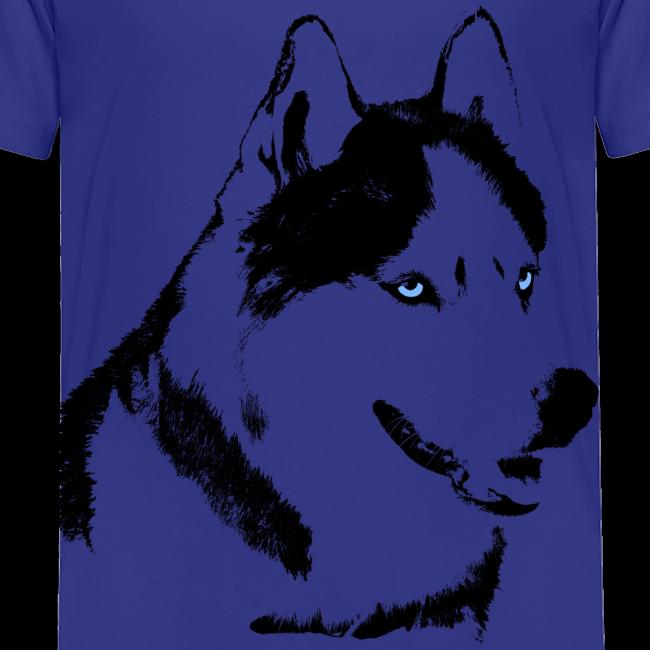 Baby Husky T-shirts Siberian Husky Shirts & Gifts