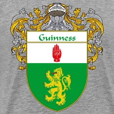 Guinness Coat of Arms/Family Crest