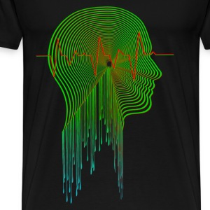 Audio Vision - Men's Premium T-Shirt