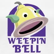 Design ~ Weepin Bell