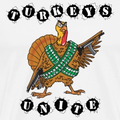 Funny Turkey Day T-Shirt