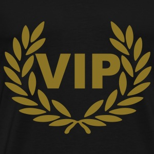vip_laurel T-Shirts - Men's Premium T-Shirt