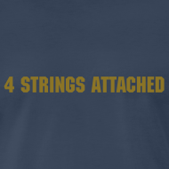 Design ~ 4 Strings Attached
