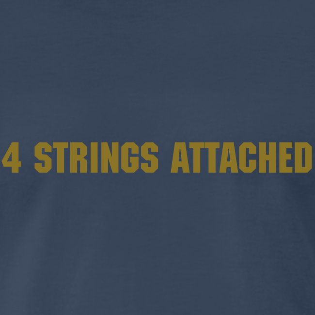 4 Strings Attached