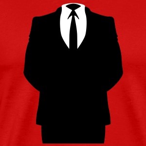 Anonymous - Men's Premium T-Shirt