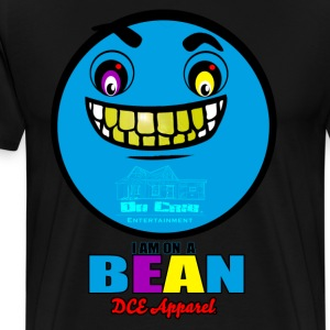 Bean T-Shirts - Men's Premium T-Shirt