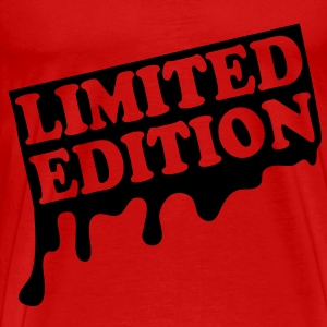limited_edition_goldshirt_ T-Shirts - Men's Premium T-Shirt