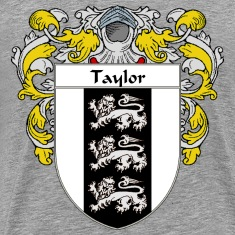Taylor Coat of Arms/Family Crest