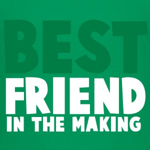 BEST FRIEND in the making Kids' Shirts - Kids' Premium T-Shirt