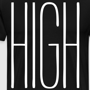 High T-Shirts - stayflyclothing.com - Men's Premium T-Shirt