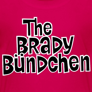 The Brady Bundchen Kids' Shirts - Kids' Premium T-Shirt
