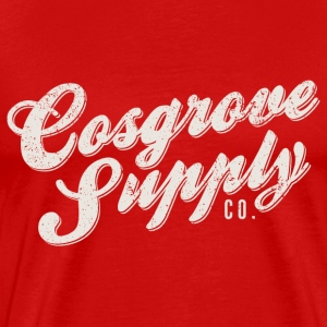 Cosgrove Supply Co. - Men's Premium T-Shirt