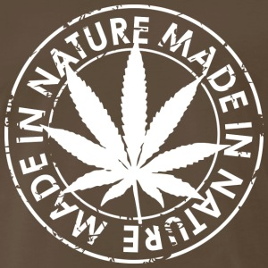 Made In Nature - Men's Premium T-Shirt
