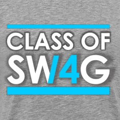 Class of Swag 2014 T-Shirts