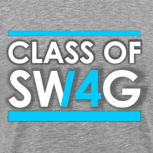 Class of Swag 2014 T-Shirts - Men's Premium T-Shirt