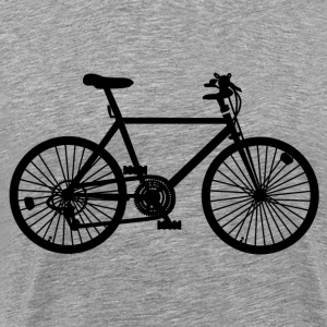 Cycling - Men's Premium T-Shirt