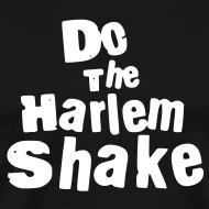 Design ~ Do The Harlem Shake T-Shirt Black