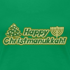 Happy Christmanukkah