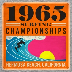 1965 Surfing Championships
