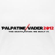 Design ~ Palpatine/Vader