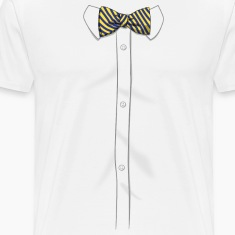 Bow Tie Shirt