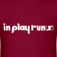 Design ~ Philly In Play Run(s) Shirt
