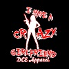 I Have A Crazy Girlfriend T-Shirts - Men's Premium T-Shirt