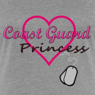 Design ~ Coast Guard Princess