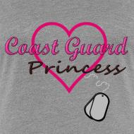 Design ~ Coast Guard Princess