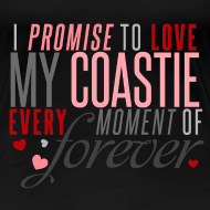 Design ~ Promise to love my Coastie