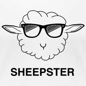 sheepster - Women's Premium T-Shirt