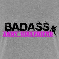 Design ~ Badass Army Girlfriend