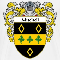 Mitchell Coat of Arms/Family Crest