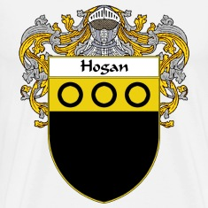 Hogan Coat of Arms/Family Crest